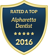 A Top Alpharetta Dentist 2016