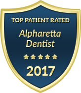 A Top Alpharetta Dentist 2017