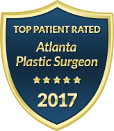 A Top Atlanta Plastic Surgeon 2017