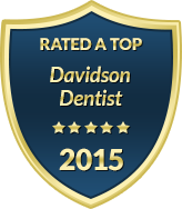 A Top Davidson Dentist 2015