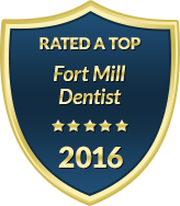 A Top Fort Mill Dentist 2016