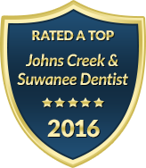 A Top Johns Creek & Suwanee Dentist 2016