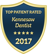 A Top Kennesaw Dentist 2017