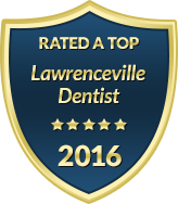 A Top Lawrenceville Dentist 2016