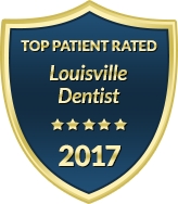 A Top Louisville Dentist 2017