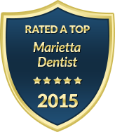 A Top Marietta Dentist 2015