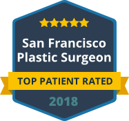 San Francisco Plastic Surgeon Top Patient Rated 2018