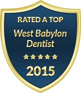 A Top West Babylon Dentist 2015