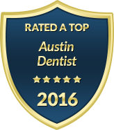 A Top Austin Dentist 2016