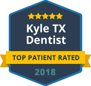 Top Patient Rated Kyle TX Dentist 2018