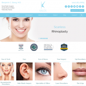 Kalos Facial Plastic Surgery LLC - Atlanta Plastic Surgeons