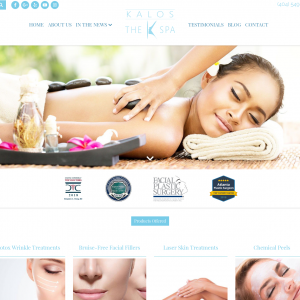 Dr. Benjamin Stong – The K Spa website