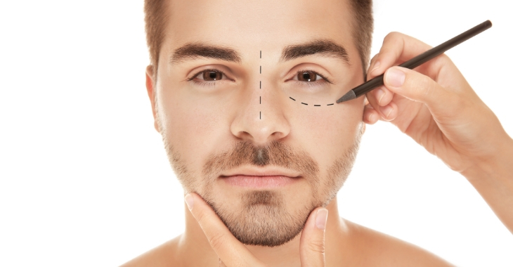 Male Plastic Surgery