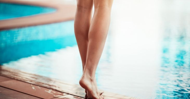 Procedures for Legs