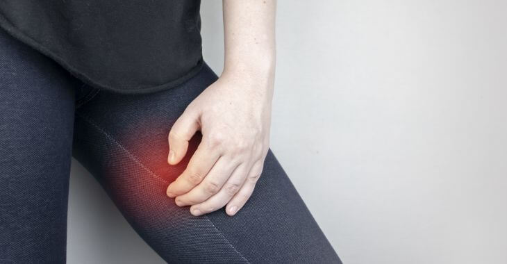 Upper Inner Thigh Pain